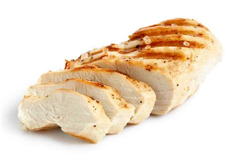 protein chicken breast 11 healthy and nutrient dense high protein foods