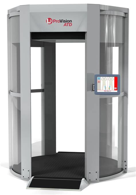 security scan l 3 s provision atd security scanner receives eu cep approval