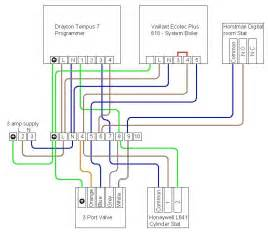vaillant boiler wiring diynot forums