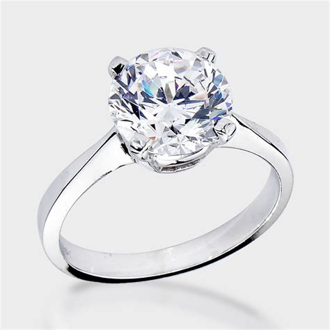 Cubic Zirconia Engagement Rings by Wedding Rings Pictures Cubic Zirconia Wedding Rings