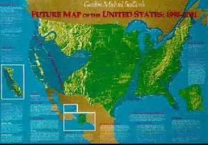 gordon michael scallion future map