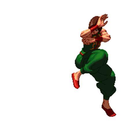 imagenes que se mueven de kof sie kensou animations 2