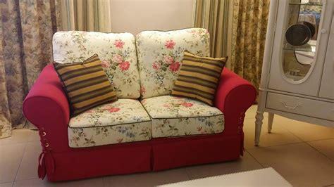Sofa Baru hanis sania misi mencari sofa utk rumah baru