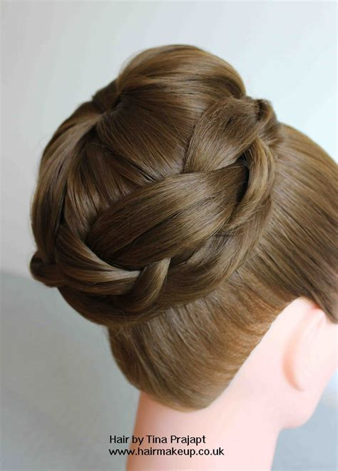 how to do a bun with a decorative comb how to do a bun with a decorative comb hair up ideas for