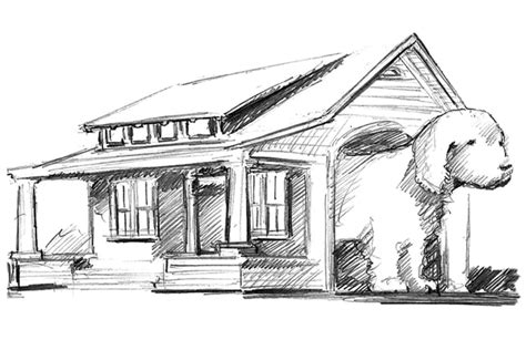 dog house sketch doghouse dimensions 16 doghouses like your house this old house