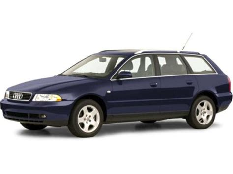 Consumer Reports Audi A4 by 2001 Audi A4 Reviews Ratings Prices Consumer Reports
