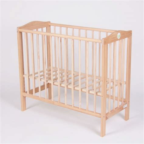 Bedside Cot Co Sleeper by Bed Side Cot Co Sleeper 90x40cm Bambinoworld