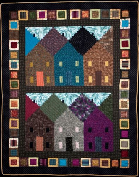 pattern around the house free pattern around the corner 41 x 53 quot by flavin