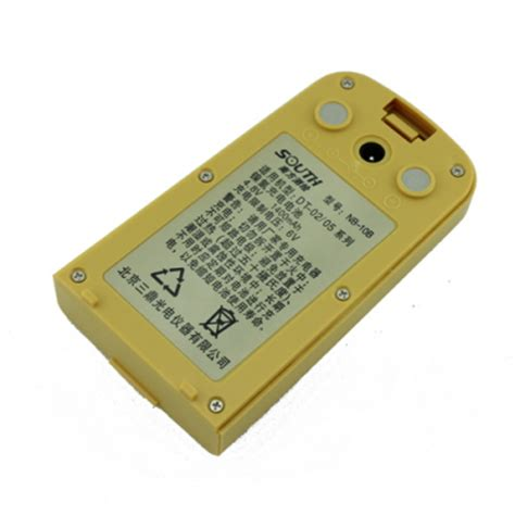 rechargeable ni mh battery for dt 02,dt 05 series theodolite