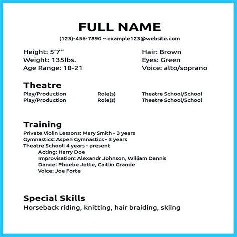 make a resume for free make a resume for free