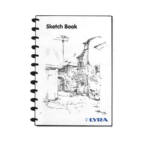 harga refill sketchbook lyra a4 jual lyra sketch book a4 dreamshop
