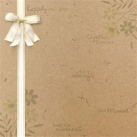 Wedding Paper by Wedding Scrapbooking
