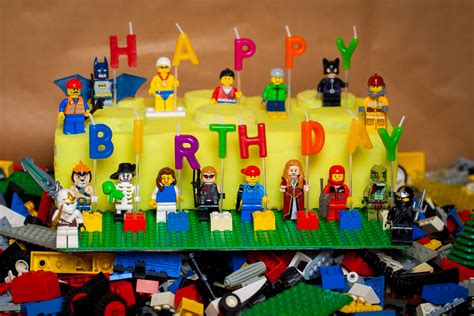 happy birthday lego design lego avengers cake cake ideas and designs
