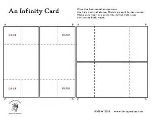 Card Infinity The Infinity Card