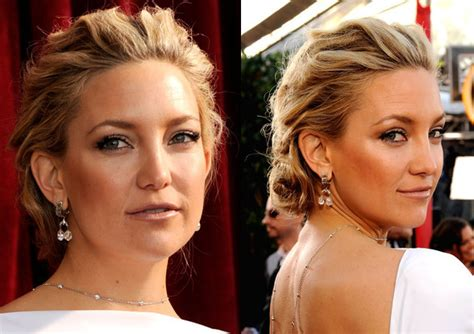 kate hudson updo hairstyles kate hudson prom hairstyles 2010 celebrity prom