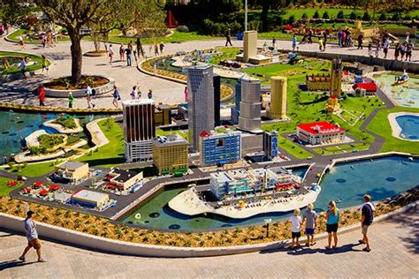 sw boat rides orlando fl guide to miniland usa at legoland florida resort