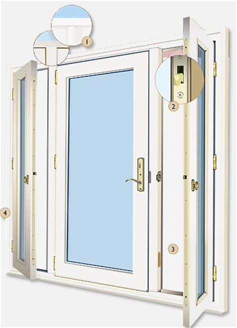 patio doors with sidelites venting patio doors patio doors with sidelites images