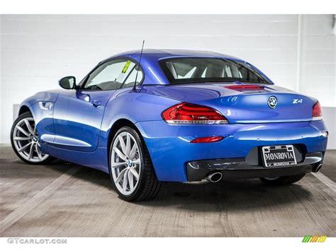2016 estoril blue metallic bmw z4 sdrive35i 115661928 photo 3 gtcarlot car color galleries