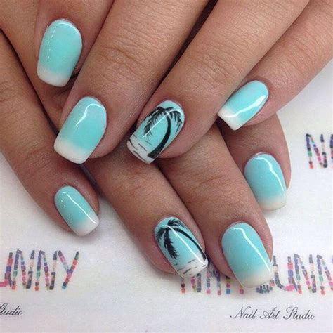 august nail color 25 best ideas about summer nails on