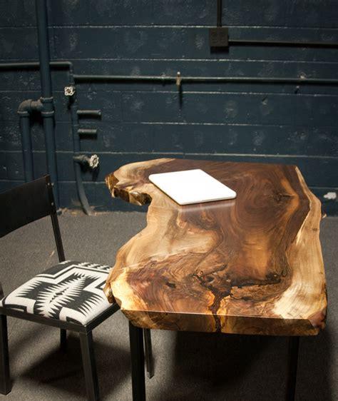Desk Furniture For Home by Desks Natural Live Edge Wood Tables And Furniture