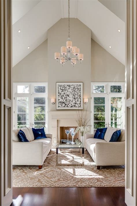 benjamin moore manchester tan living room traditional