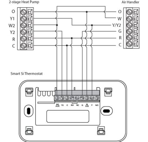 diagrams 694643 luxaire air conditioning wiring diagram