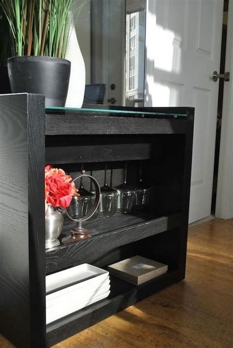 Mini Bar Table Ikea 1000 Images About Mini Bar On Pinterest Shelves Ikea Nightstand And Wine Glass Holder