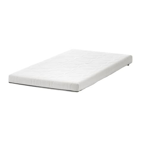 Foam Crib Mattress Reviews Sk 214 Nast Foam Mattress For Crib Ikea