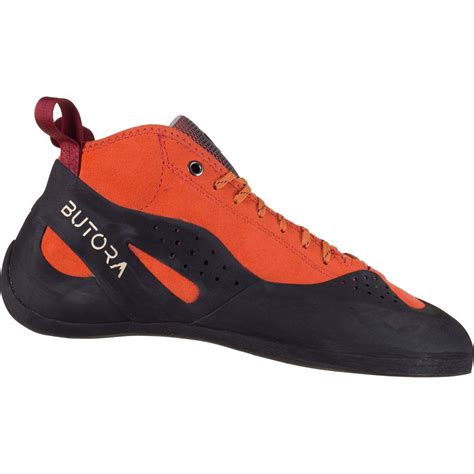fitting climbing shoes butora altura climbing shoe tight fit backcountry