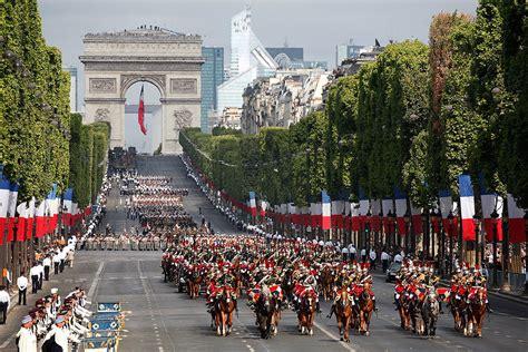 bastille day celebrations   world travel