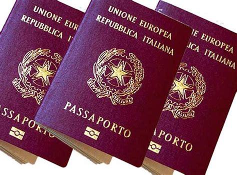 consolato italiano londra passaporti passaporti cambio delle modalit 224 di prenotazione servizio