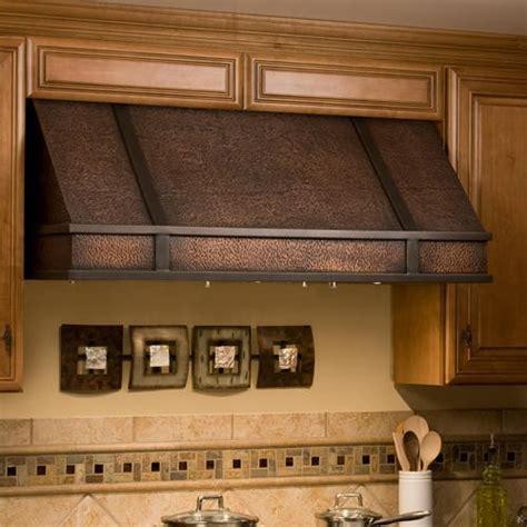 "48"" Limoges Series Copper Wall Mount Range Hood   Kitchen"