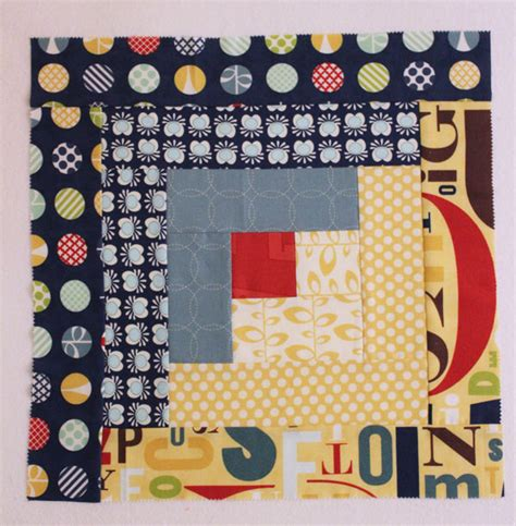 log cabin quilt patterns free log cabin block patterns 7 modern designs