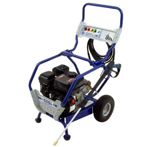excell 3100 psi 2 8 gpm gas pressure washer pwz0163100 02