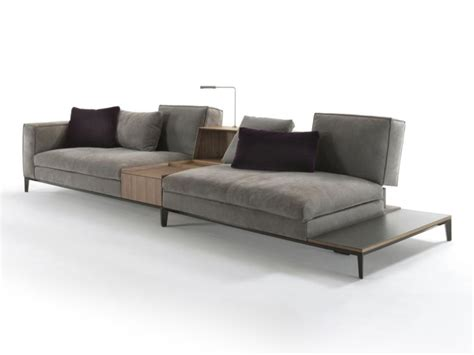sectional sofa by frigerio salotti