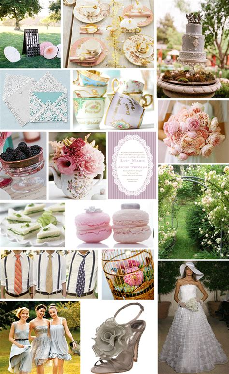 Garden Wedding Ideas Budget Forevemore Events Monday Inspiration Garden Wedding On A Budget