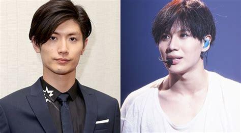 film jepang romantis haruma miura taemin shinee dikira pacari aktor jepang haruma miura gara