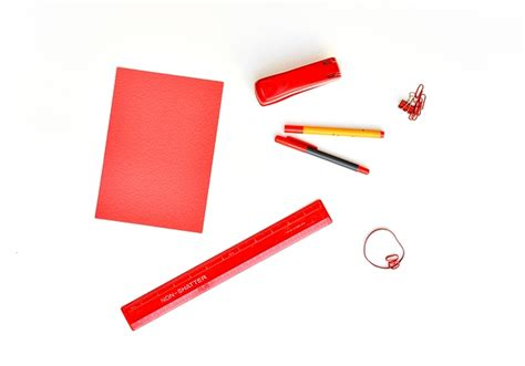 Office Desk Tools Office Tools On Desk Domain Free Photos For
