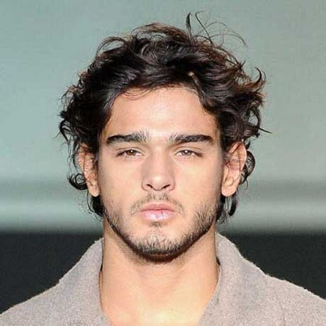boys hair styles for thick curls short curly hairstyles for boys