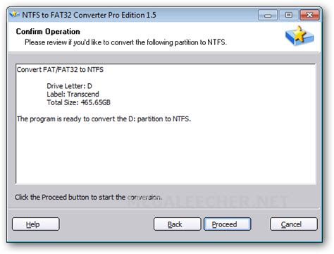 fat32 format recovery software ntfs to fat32 software