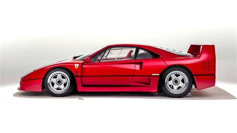 ferrari f40 this might just be the best ferrari f40 for sale today