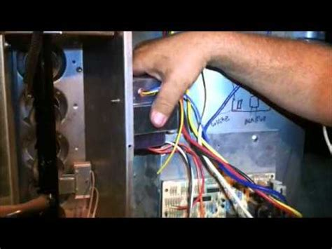air conditioner transformer how to wire a transformer
