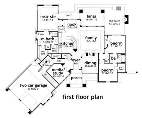 first floor house plans benkelman ranch home plan 028d 14 best images about ranch open floor plans on pinterest