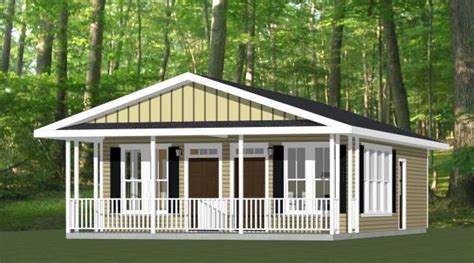 24x30 house plans 24x30 house 24x30h1 720 sq ft excellent floor plans