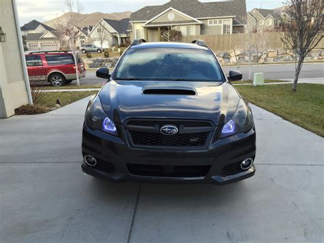 subaru outback custom bumper fs chrisj s 2010 outback with custom front subaru