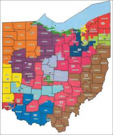 dems won ago bid to alter ohio congressional map
