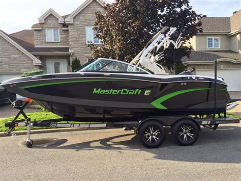used mastercraft boats for sale canada 2015 mastercraft x20 for sale in granby canada