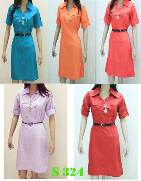 Tank S Fashionable Grosir baju fashion wanita harga grosir dress bahan katun