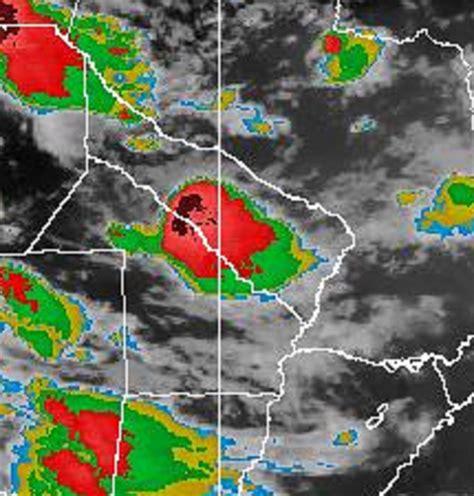 imagenes satelitales meteorologia meteorolog 237 a pr 225 ctica foto satelital de nubes generadoras
