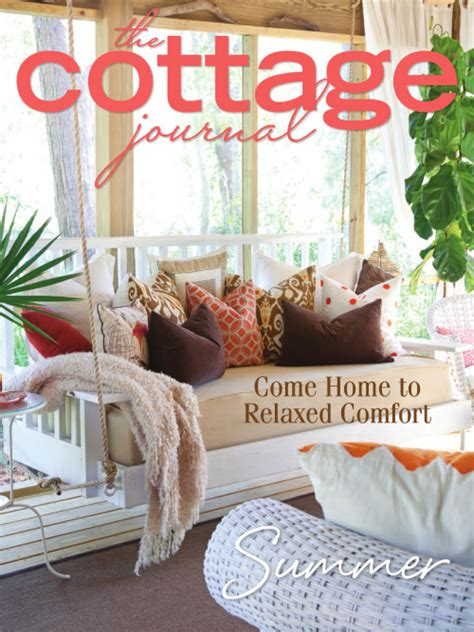 Summer Cottage Magazine the cottage journal summer 2014 187 pdf magazines archive